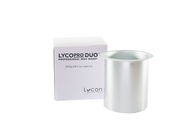 Professional wax insert for the Lycon Duo Wax Heater.  28.2oz capacity.