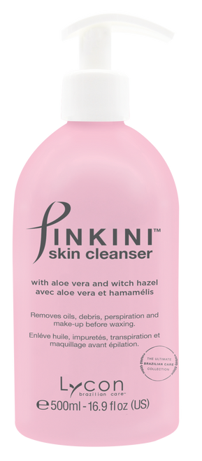 Light, refreshing and perfect to use before and after waxing.  A soothing botanical blend of Tazman Berry, Bisabolol, Aloe Vera and Chamomile.