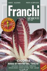 """RADICCHIO (Cicoria) rossa di Treviso """"svelta"""""""