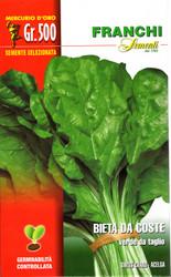CHARD (Bietola) verde de taglio 500g box BULK
