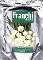 Onion (CIPOLLA) Barletta Blanca BULK
