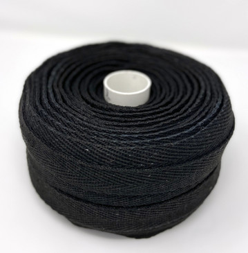 Angle hemp webbing - Made in USA