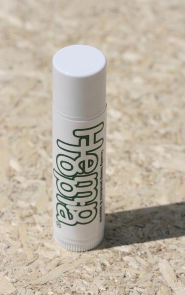 Beeswax & Hemp Lip Balm
