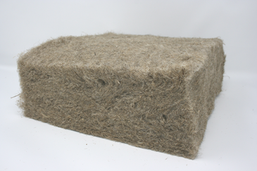Hemp Insulation side angle