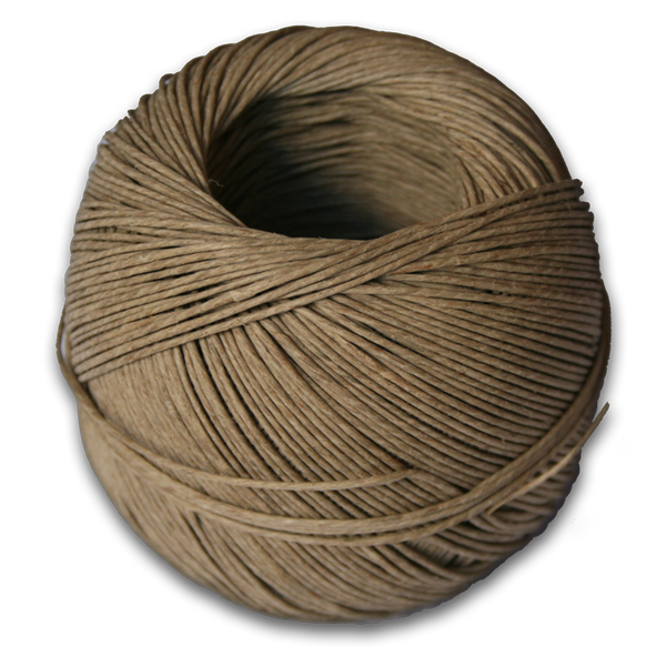 1mm Hungarian Hemp Twine