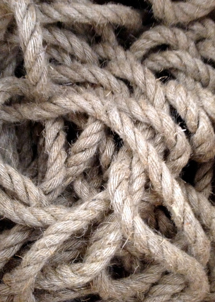 bulk sale 6mm hemp rope