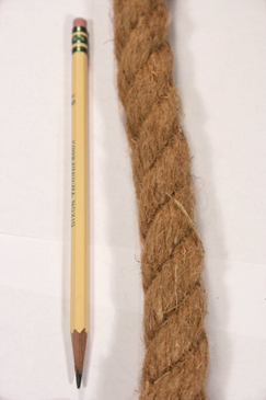 Hemp Rope 20mm