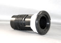 12649 CHECK VALVE,  1 in,  AIR W/WALL FITTING