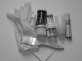 12243 Repair Kit,  Small,  Moonscape Pearl,  GR7134 OTHER COLORS AVAILABLE
