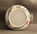 14541 STEREO,  SPEAKER,  TWEETER,  2 in DOME,  2011,  WHITE GRILL