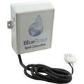 DSP10014 OZONATOR, AQUASUNOZONE, BLUEZONE, 115V/230V,  W/AMP POWER CORD