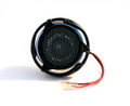13095 STEREO,  SPEAKER,  TWEETER,  2 in DOME,  2010,  SS GRILL