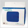 The Cover Valet Water Brick Water Booster Seat - Blue