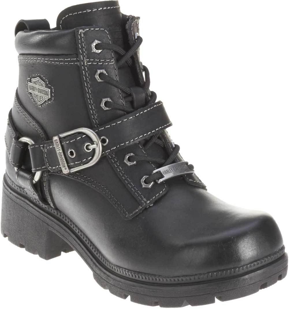 Tegan Boots