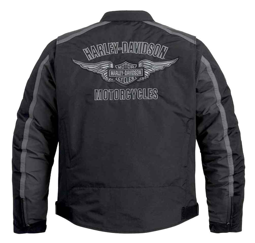... Harley-Davidson Men s Classic Cruiser Functional Riding Jacket 98357.  See 1 more picture 4409e8dbbc6a