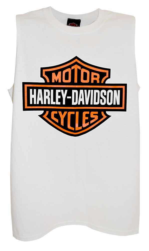 bf4fbb6c5ac08d ... Harley-Davidson Men s Bar   Shield Logo Tank Top. See 1 more picture