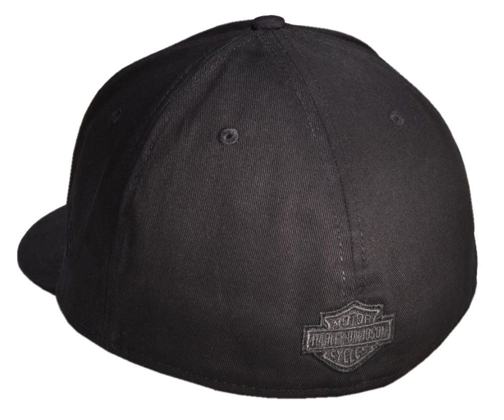 Harley-Davidson® Men s Willie G. Skull 59FIFTY Baseball Cap 99400 ... 933fd5c3a53