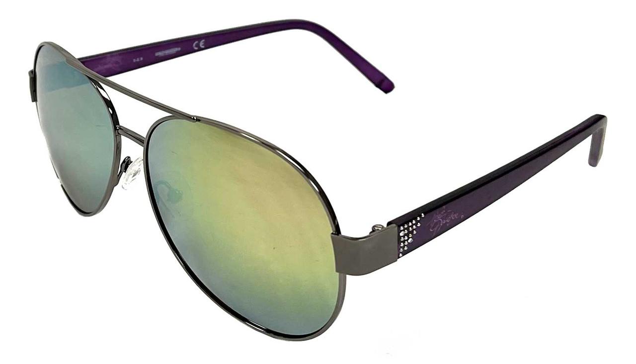 e05344373c6b8 Harley-Davidson® Women s Crystal Aviator Sunglasses