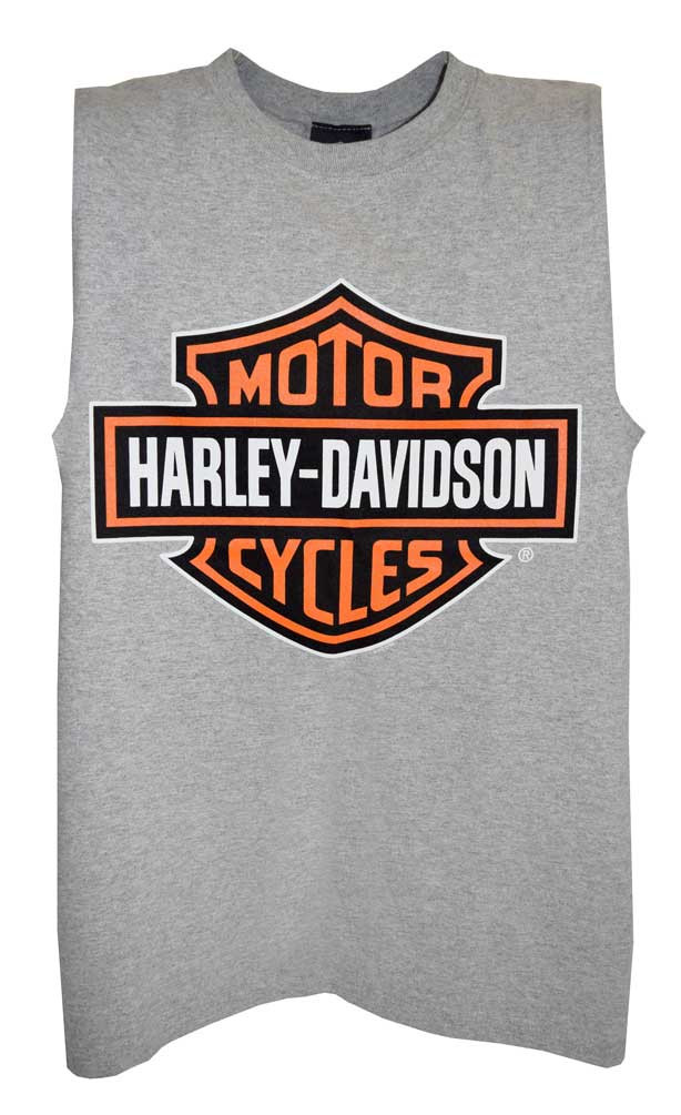 539590b4a63107 ... Harley-Davidson Mens Bar   Shield Tank Top Muscle. See 1 more picture
