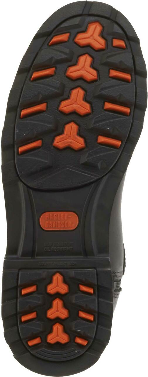 5de4ff23317 Harley-Davidson® Men's Ransom Shock Absorbing Harness Motorcycle Boots  D91294