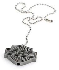 Harley-Davidson Bar & Shield Pull Chain HDL-10141 - Wisconsin Harley-Davidson