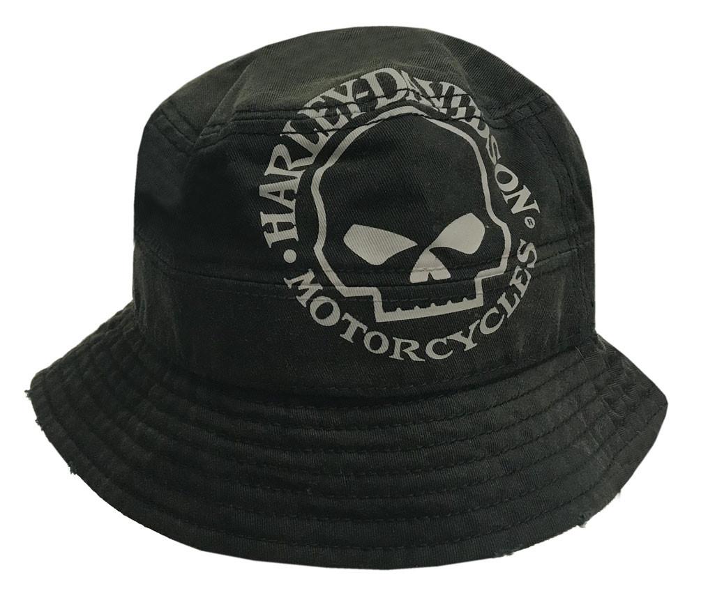 Harley-Davidson® Men s Bucket Hat 1fe764c4128