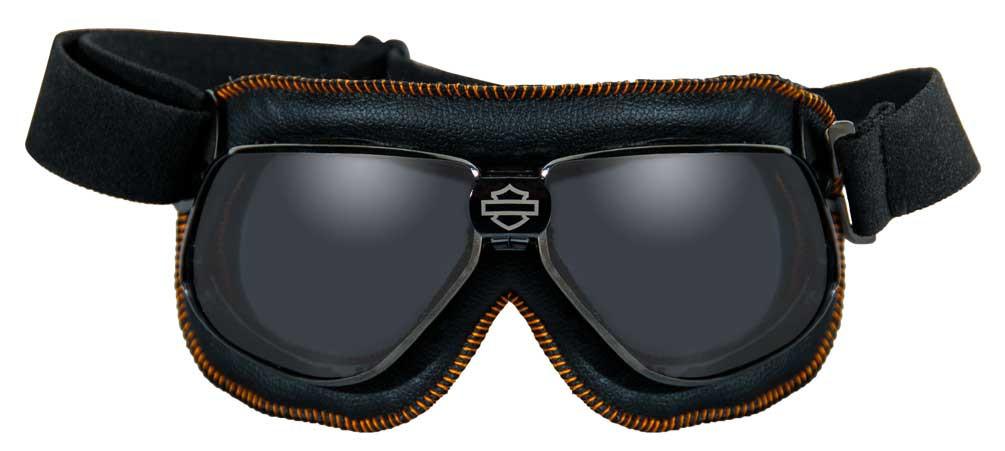 72cd43a3e5 Harley-Davidson® Rally High End Performance Goggles