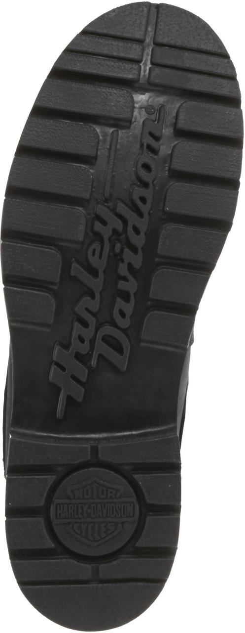 Harley-Davidson® Wolverine Men s Badlands 6-Inch Black Boots D91005 ... fb4d64088d2d9