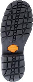 Harley-Davidson Men's Gage Composite Toe 5.5-Inch Waterproof Boots. D93198 - Wisconsin Harley-Davidson