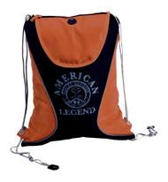 Harley-Davidson Rust Sling Backpack 99667-RST/BLK - Wisconsin Harley-Davidson
