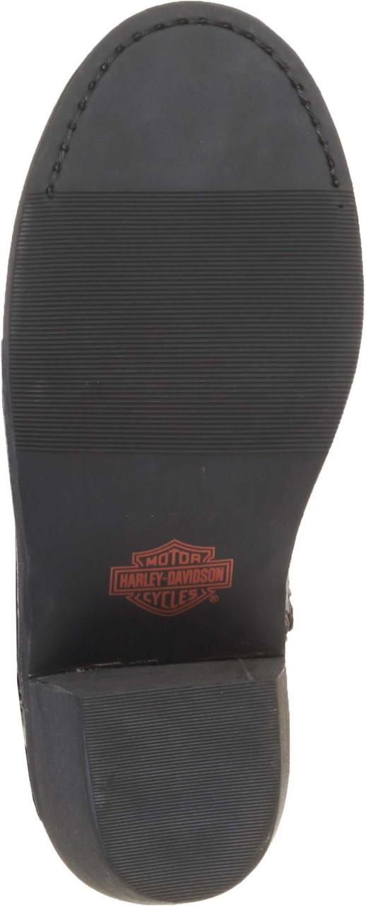 6b4e70bba17 Harley-Davidson® Women s Jana Black Boots. 13-Inch Shaft