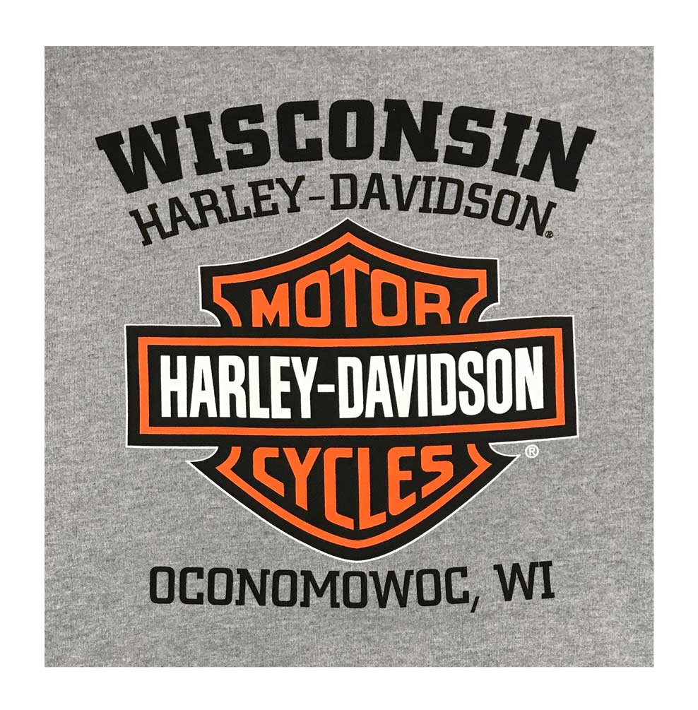 31d1bfb4f02ca ... Harley-Davidson Men s Hooded Sweatshirt