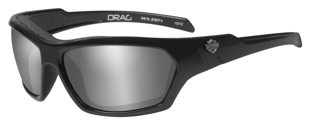 1080275fcd0 Harley-Davidson® Men s Drag Gasket Sunglasses
