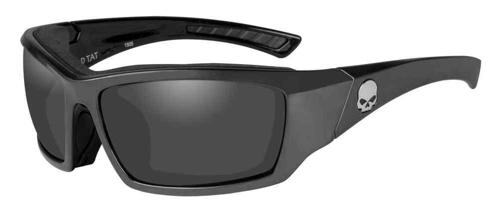 7e7cd0490b0 Harley-Davidson® Men s Tat Skull Gasket Sunglasses