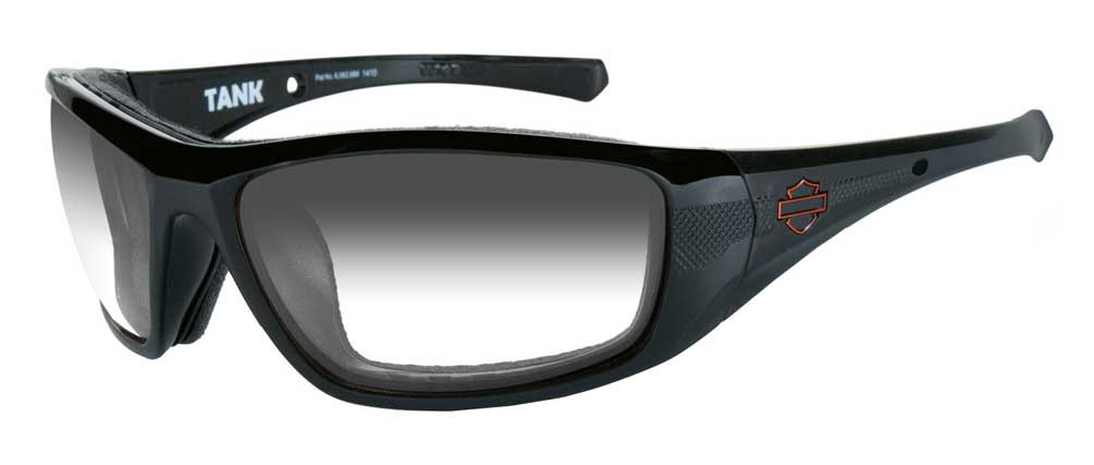 1cc1def07c Harley-Davidson® Men s Tank Sunglasses