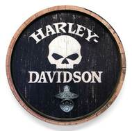 Harley Davidson Remote Control Automatic Garage Door Opener Kit