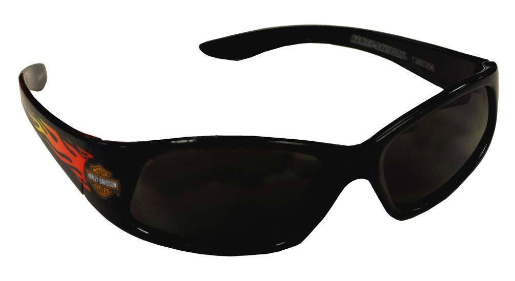 cf37ed73c00 Harley-Davidson® Kids Black Performance Sunglasses