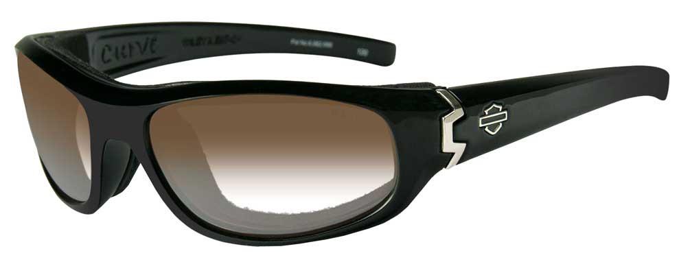 d6c25d24ad Harley-Davidson® Women s Curve Light Adjusting Sunglasses