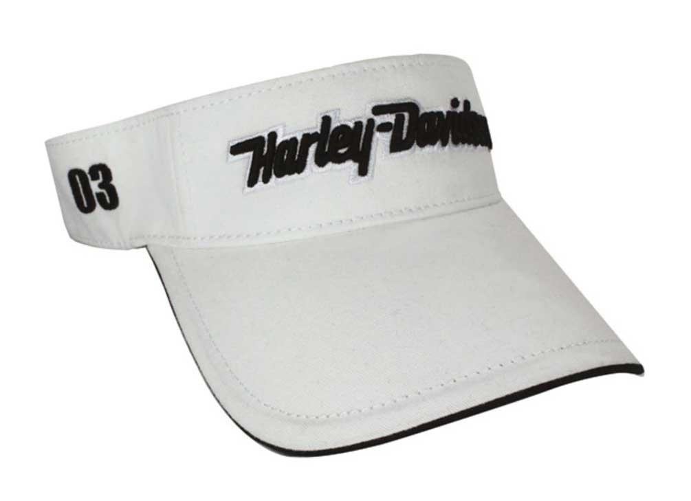 Harley-Davidson® Men s Visor ab470e8a523