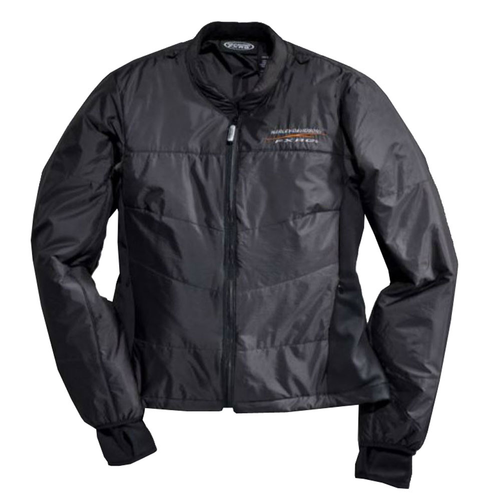 0e2048697f8 Harley-Davidson® Women's FXRG Replacement Lightweight Jacket Liner  98060-13VW