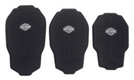 Harley-Davidson Unisex Tri-Layer Back Body Armor, 3 Sizes Available 98375-15VR - Wisconsin Harley-Davidson