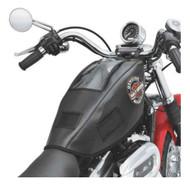 Harley-Davidson Sportster Fuel Tank Service Cover, 4.5 Gallon Tank 94645-08 - Wisconsin Harley-Davidson