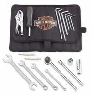 Harley-Davidson Tool Kit for VRSC Models, Use w/ '02-Later VRSC Models 94820-02 - Wisconsin Harley-Davidson