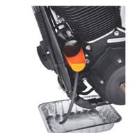 Harley-Davidson Oil Catcher Drain Oil Funnel,Fits Dyna & Touring Models 63794-10 - Wisconsin Harley-Davidson