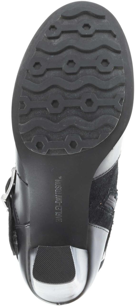8a08e2dbdef Harley-Davidson® Women's Abbey 5.5-Inch Fashion Hi-Heel Boots D83865