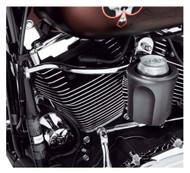 Harley-Davidson Rider Cup Holder, Fits Softail Models Perforated Bottom 50700002 - Wisconsin Harley-Davidson