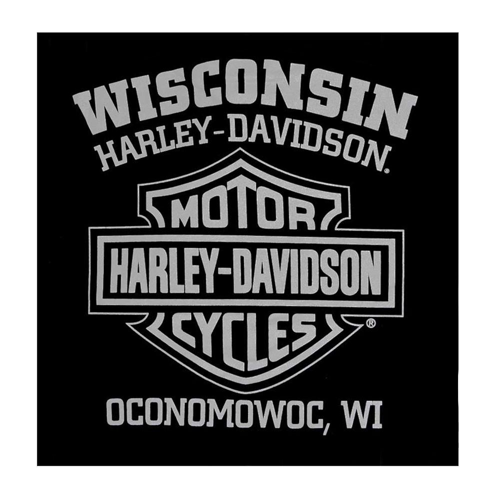 d4fab17593076f Harley-Davidson® Men s Vintage Lid Biker Skull Sleeveless Muscle Tee ...