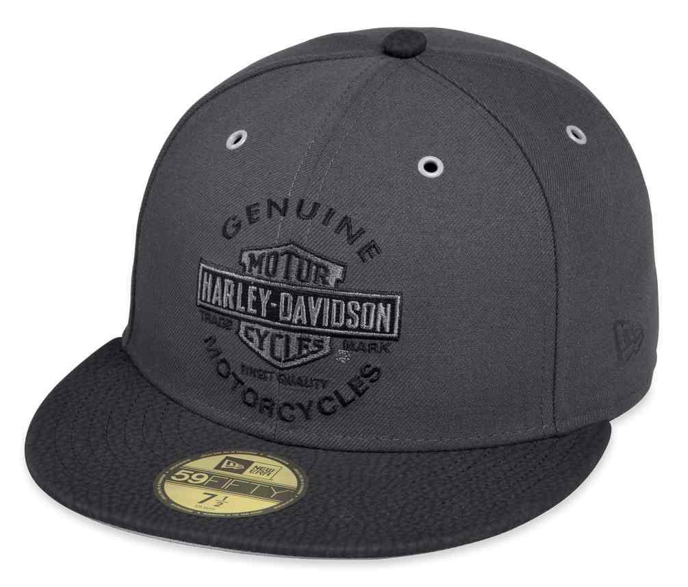 b200de75c ... Harley-Davidson Men's Genuine Logo 59THIRTY Baseball Cap,. See 1 more  picture