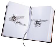 Harley-Davidson Willie G Davidson Collection of Doodles Hardcover Book HDBK-WGD - Wisconsin Harley-Davidson