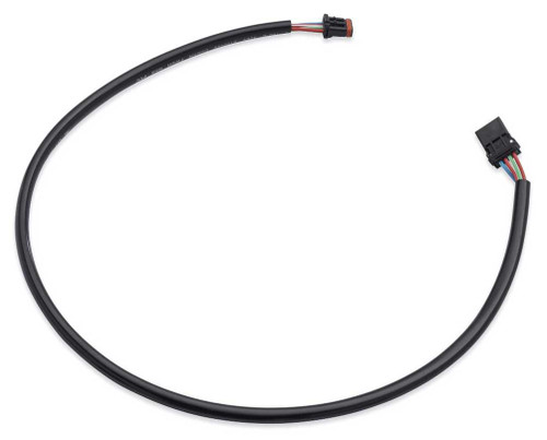 Harley-Davidson® Spectra Glo Lighting Wiring Harness-24in